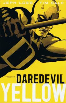 Buy DAREDEVIL YELLOW TP in AU New Zealand.