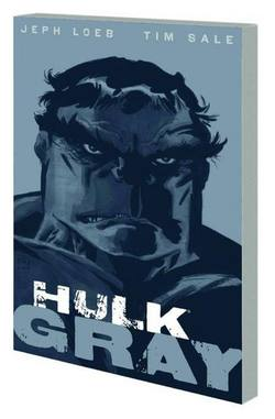 Buy HULK GRAY TP in AU New Zealand.