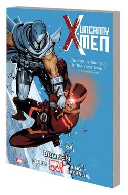 Buy UNCANNY X-MEN VOL 02 BROKEN TP 