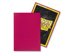 Buy Dragon Shield  Matte  Magenta 'Demato' (60CT) YuGiOh Sleeves in AU New Zealand.