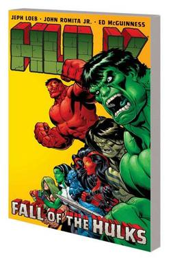 Buy HULK VOL.5 FALL OF HULKS TP in AU New Zealand.