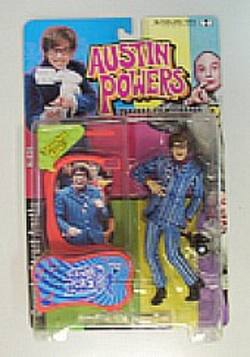 Buy Austin Powers: Austin Powers in AU New Zealand.