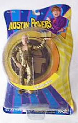 Buy Austin Powers 3: Goldmember in AU New Zealand.