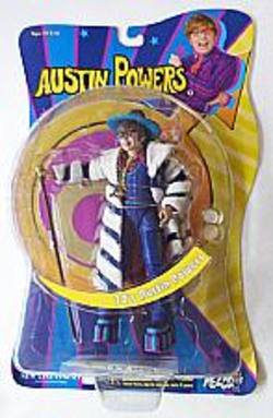 Buy Austin Powers 3: 70's Austin Powers in AU New Zealand.