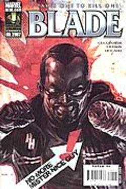 Buy Blade #8 in AU New Zealand.