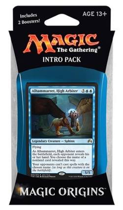 Buy Magic Origins Intro Pack: Take To The Sky in AU New Zealand.