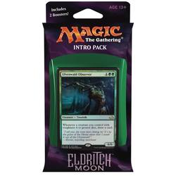 Buy Magic Eldritch Moon Intro Pack: Weapons And Wards in AU New Zealand.