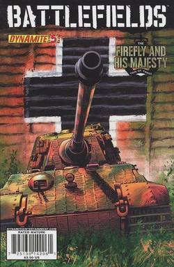 Buy Garth Ennis Battlefields Firefly #2 in AU New Zealand.