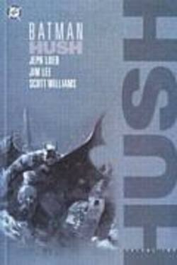 Buy Batman: Hush Vol. 2 TPB in AU New Zealand.