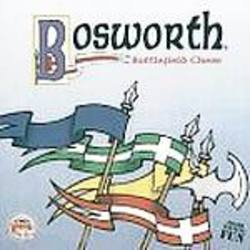 Buy Bosworth Battlefield Chess in AU New Zealand.