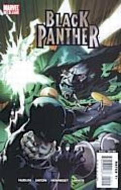 Buy Black Panther #19 in AU New Zealand.