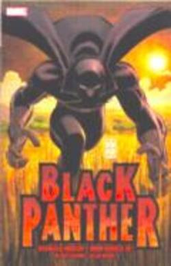 Buy Black Panther: Who Is The Black Panther? TPB in AU New Zealand.
