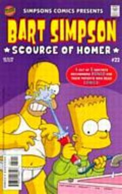 Buy Bart Simpson #22 in AU New Zealand.