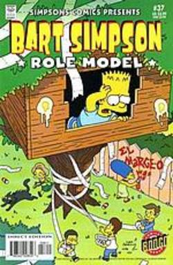 Buy Bart Simpson #37 in AU New Zealand.