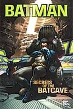 Buy Batman: Secrets Of The Batcave TPB in AU New Zealand.
