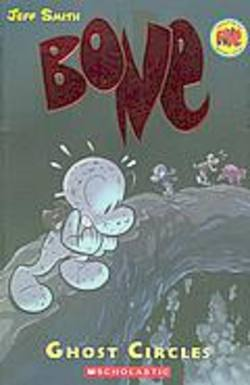 Buy Bone Vol. 7: Ghost Circles Colour Edition TPB in AU New Zealand.
