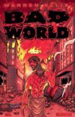 Buy Bad World #1-3 Collector's Pack in AU New Zealand.
