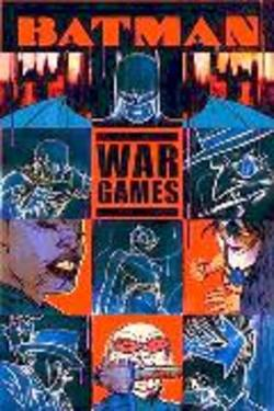 Buy Batman: War Games Act One Outbreak TPB in AU New Zealand.