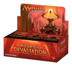 Buy Magic Hour of Devastation (36CT) Booster Box in AU New Zealand.