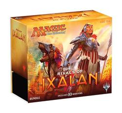 Buy Magic Rivals of Ixalan Bundle Box in AU New Zealand.