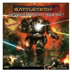 Buy Battle Tech: Introductory Box Set in AU New Zealand.