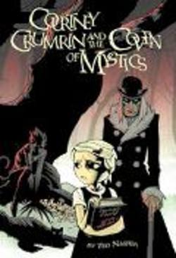 Buy Courtney Crumrin And The Coven Of Mystics TPB in AU New Zealand.