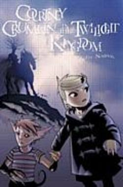 Buy Coutney Crumrin In The Twilight Kingdom TPB in AU New Zealand.