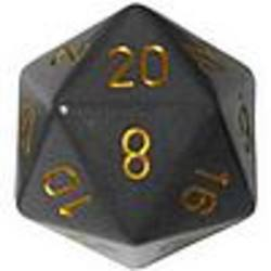 Buy Opaque Jumbo 34mm D20 Dark Grey with Copper in AU New Zealand.