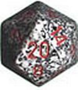 Buy Speckled Jumbo 34mm D20 Granite in AU New Zealand.