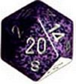 Buy Speckled Jumbo 34mm D20 Hurricane in AU New Zealand.