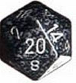 Buy Speckled Jumbo 34mm D20 Ninja in AU New Zealand.