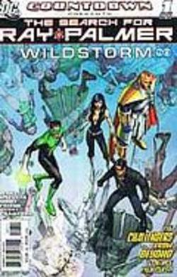 Buy Countdown Presents The Search For Ray Palmer: Wildstorm in AU New Zealand.