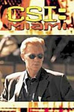 Buy CSI: Miami TPB in AU New Zealand.
