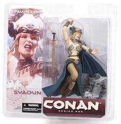 Buy Conan SR1: Svadun in AU New Zealand.