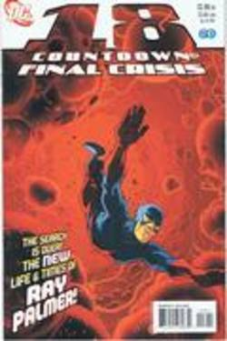 Buy Countdown To Final Crisis #18 in AU New Zealand.