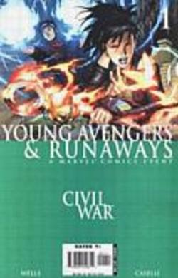 Buy Civil War: Young Avengers and Runaways #1 in AU New Zealand.