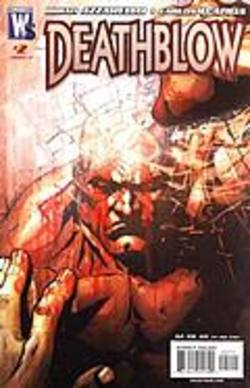 Buy Deathblow #2 in AU New Zealand.