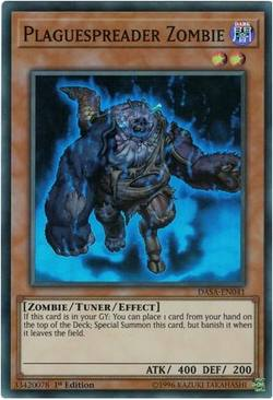Buy Plaguespreader Zombie (SR) in AU New Zealand.