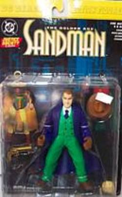 Buy DC Golden Age: Sandman (Packaging Faded - Sale Price) in AU New Zealand.