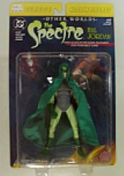Buy DC Other Worlds: The Spectre Hal Jordan (Packaging Faded - Sale Price) in AU New Zealand.