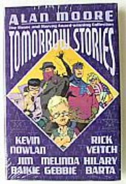 Buy Tomorrow Stories Hard Cover (ABC) in AU New Zealand.