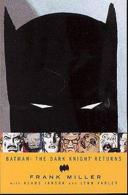 Buy BATMAN DARK KNIGHT RETURNS TP in AU New Zealand.