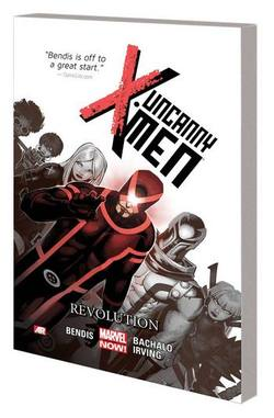 Buy UNCANNY X-MEN VOL 01 REVOLUTION TP 