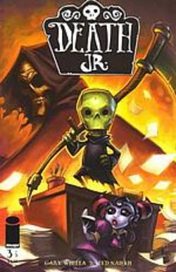 Buy Death JR. 2 #3 in AU New Zealand.