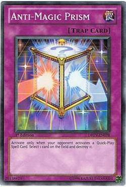 Buy Anti-Magic Prism in AU New Zealand.