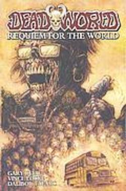 Buy Dead World: Requiem For The World TPB in AU New Zealand.