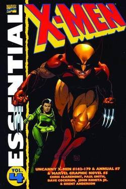 Buy ESSENTIAL X-MEN VOL 04 TP  in AU New Zealand.