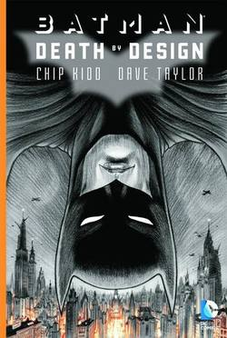Buy BATMAN DEATH BY DESIGN TP in AU New Zealand.
