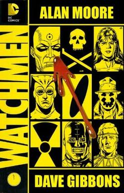 Buy WATCHMEN THE DELUXE ED HC in AU New Zealand.