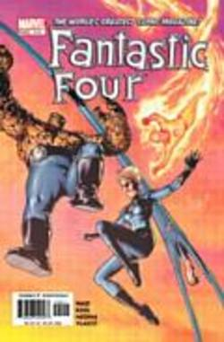 Buy Fantastic Four #514 in AU New Zealand.